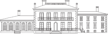 Bartow-Pell Mansion Museum Logo