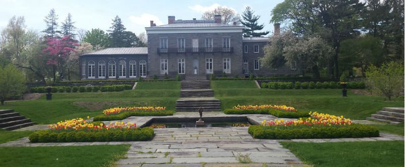 Bartow-Pell Mansion