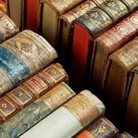 Bartow's Literary Elevenses