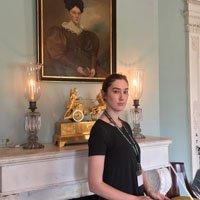 Civil War Mansion Tour