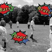 Bats! Brats! Beer!