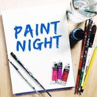 Paint Night at BPMM