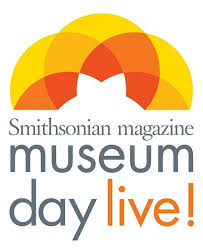 Smithsonian Museum Day Live!