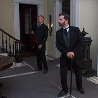 Sherlock Holmes: The Adventure of the Dancing Men