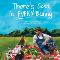 There's Good in Every Bunny: A Children's Reading and Activity Hour